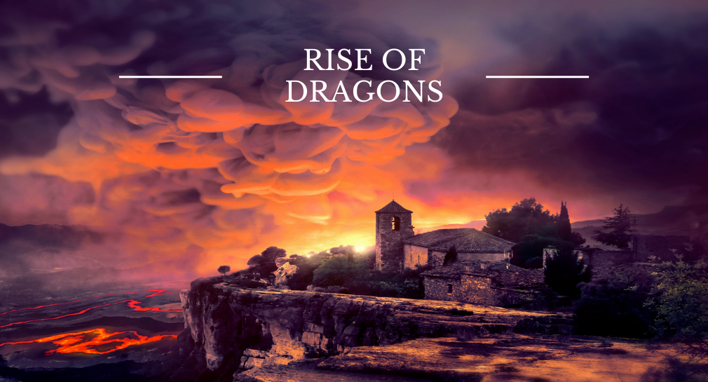 Rise of Dragons, a fantasy RPG Campaign